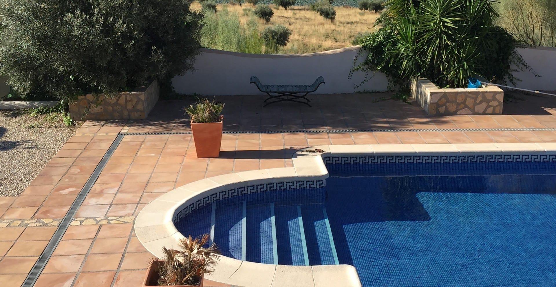 Retraite en Meditatie Zuid Spanje