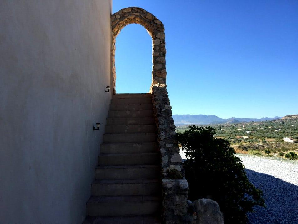 Mediteren in Zuid Spanje