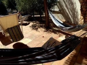 Mediteren en healing in Andalusie