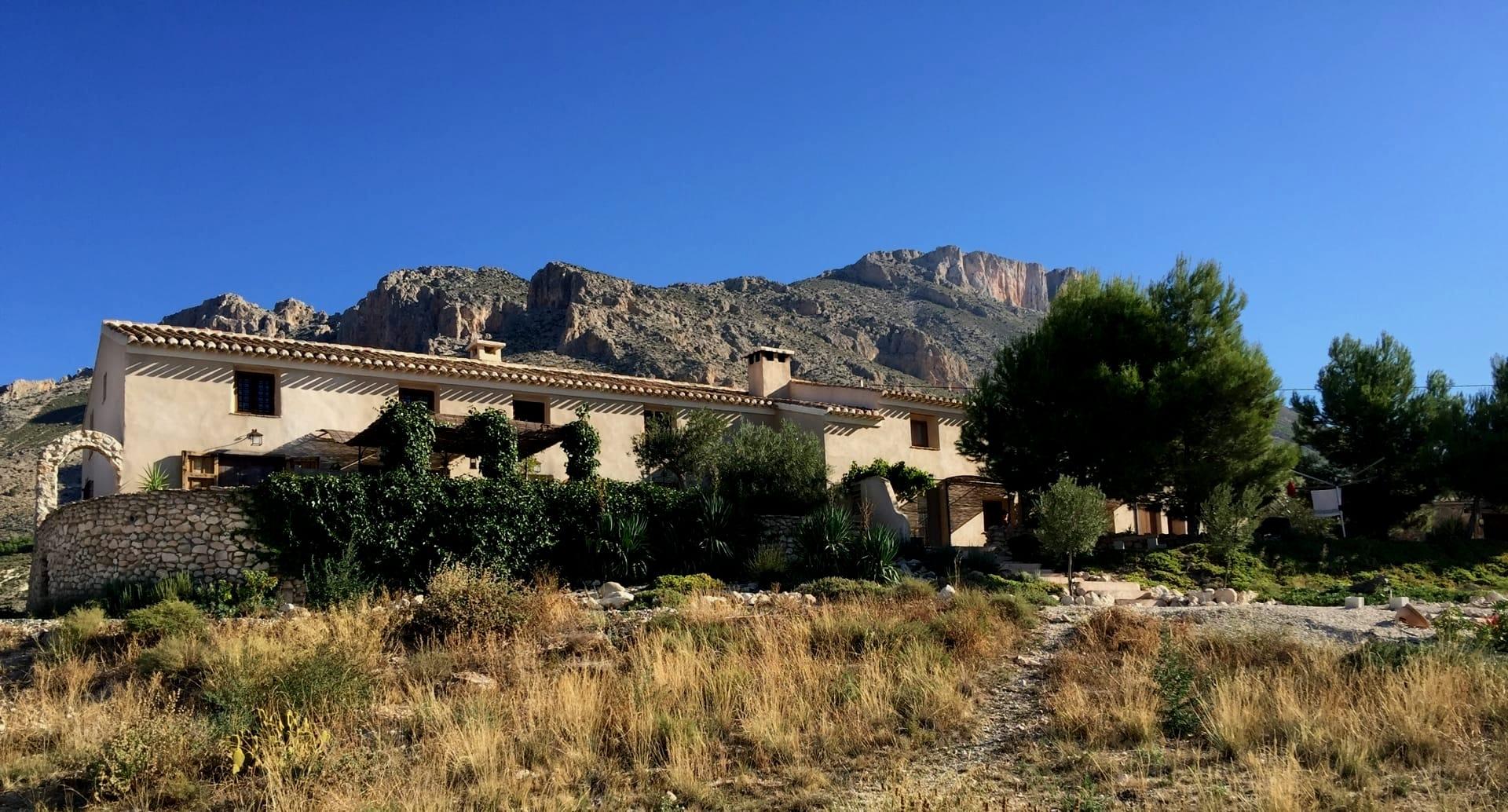 Spanje mediteren andalusie